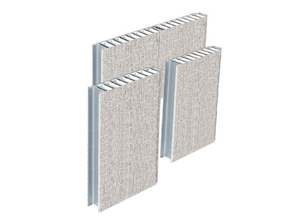 Marine Board / Rockwool Panel
